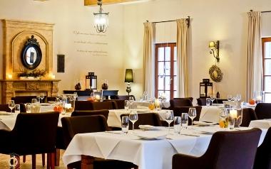 Restauracja Villa Gardena Chorzów