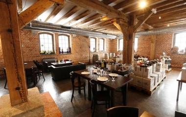Restauracja Wine Bar Lofty Gliwice