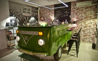 Rock&Rollka - nie tylko Sushi Bar Chorzów/Katowice