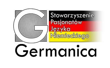 """Stowarzyszenie Pasjonatów Języka Niemieckiego """"Germanica"""""""