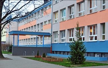 Szkoła Podstawowa nr 190
