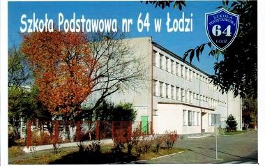 Szkoła Podstawowa nr 64 im. H. Ch. Andersena w Łodzi
