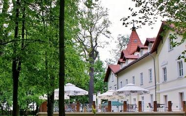 Pałac Kobylin. Kobylin, ulica Pałacowa 17 48-332-27-37