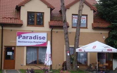 Paradise. Kozienice, ulica Legionów, 504-188-586