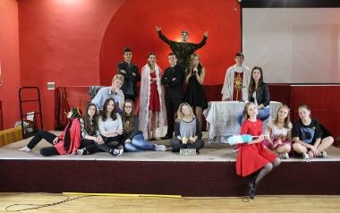 Szkolny Teatr Hades