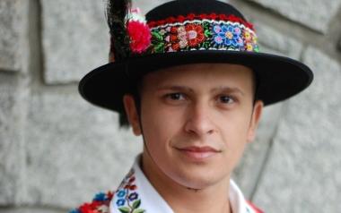 Adrian Focsani - Rumunia