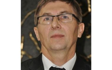 Andrzej Marek Lenart, wicestarosta konecki