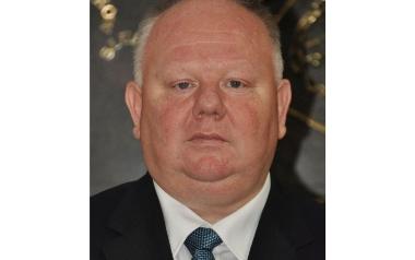 Bogdan Soboń, starosta konecki