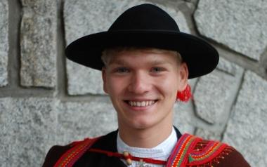 Dominik Cwajna zespół Magurzanie - Polska