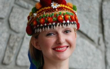 Inna Grygorovych - Ukraina