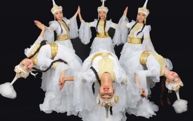 KAZACHSTAN Samruk Daur