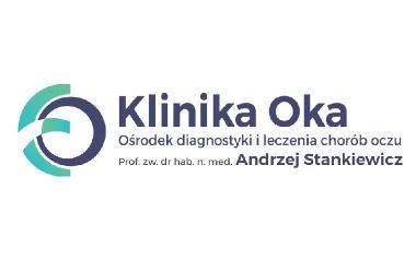 Klinika Oka Ośrodek diagnostyki i leczenia chorób oczu prof.zw. dr n. med. Andrzej Stankiweicz