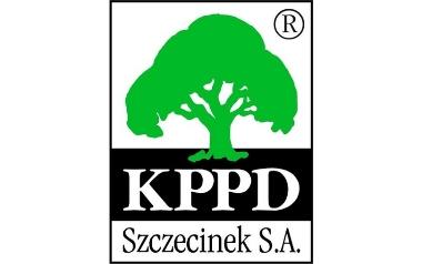 KPPD Koszalińskie Przedsiębiorstwo Przemysłu Drzewnego