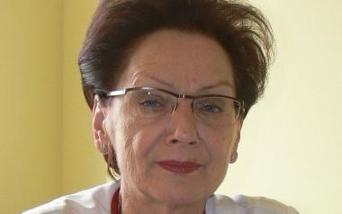 Krystyna Górnaś - Salata