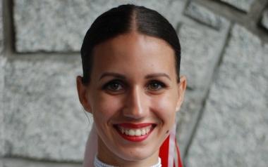 Lenka Abaffyova - Słowacja