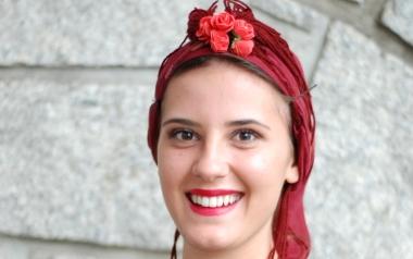 Maja Dimitrievska - Macedonia