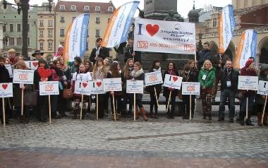 Małopolskie Hospicjum dla Dzieci w Krakowie