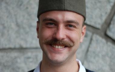 Marko Matejić - Serbia