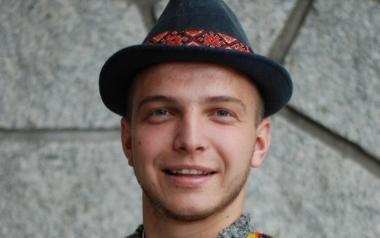 Michał Kondrat - Ukraina