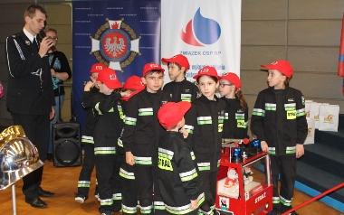 Oddział Wojewódzki Związku Ochotniczych Straży Pożarnych RP Województwa Małopolskiego wKrakowie