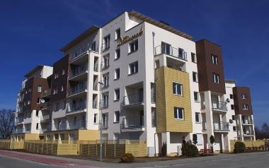 Osiedle Mieszkaniowe DOMINOPARK przy ul. Obywatelskiej, Zielona Góra