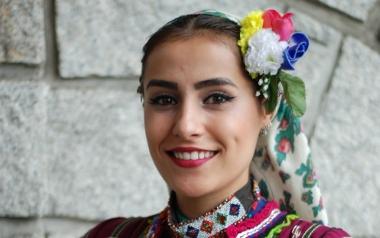 Sneżana Samandova - Bułgaria