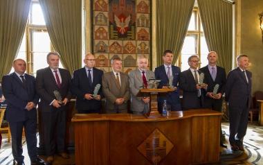 """Stowarzyszenie Małych iŚrednich Przedsiębiorstw """"Krak-Business"""" w Krakowie"""