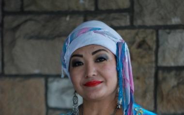 Tolegenova Alma Nazarovna - Kazachstan
