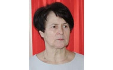 Barbara Cieplińska