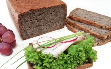 Chleb gryczany z Piekarni Magdziarz z Wągrowca