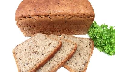 Chleb żytni pytlowy z Piekarni Magdziarz w Wągrowcu