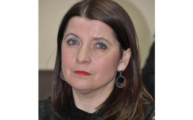 Dorota Duda