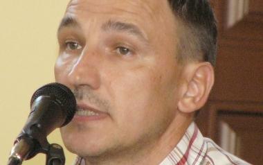 Jacek Zięba