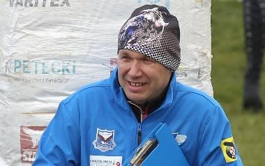 Janusz Ślączka, Orzeł Łódź, żużel