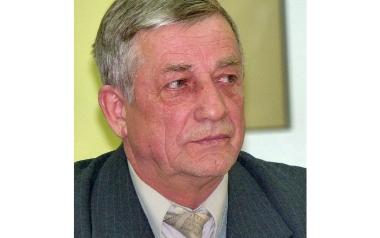 Jerzy Stachuczy