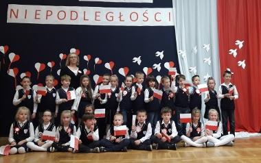 Kl. IB Szkoła Podstawowa nr 35 im. Jana Pawła II w Szczecinie