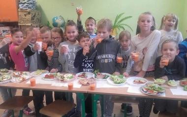Klasa Ia SP Maszewo