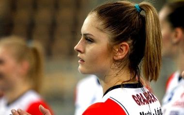 Martyna Grajber, Budowlani Łódź, siatkówka