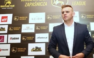 Michał Jaworski, Wrestling Team Piotrków, zapasy