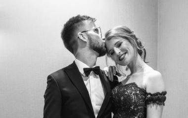 Natalia i Dawid z Salezjańskiego Zespołu Szkół w Świętochłowicach