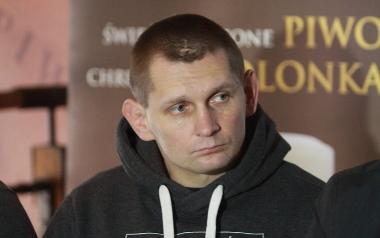 Przemysław Szyburski, Master Pharm Budowlani, rugby