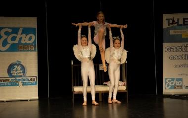 Studio Tańca i Akrobatyki Trzpioty