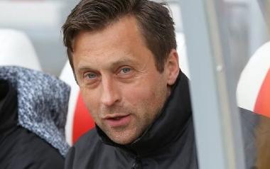 Wojciech Robaszek, ŁKS, piłka nożna