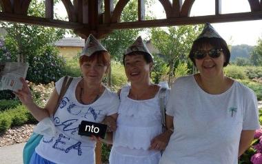 czapki przeciwsłoneczne...