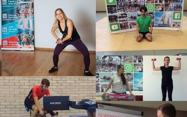 Aktywuj się w Gdańsku Online - Gdański Ośrodek Sportu