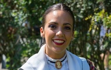 Ana Arribas Sánchez, Mazantini, Hiszpania