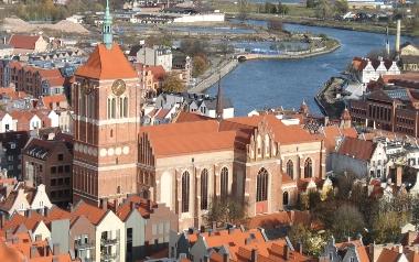Centrum św. Jana-Nadbałtyckim Centrum Kultury