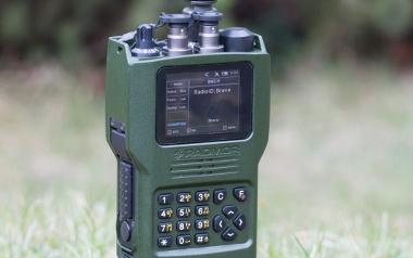 Comp@n radiostacja programowalna SDR- RADMOR S.A.