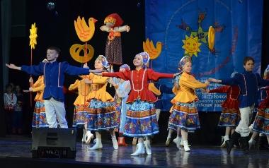 Dance-Voyage, Rosja
