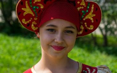 Ekaterina Baranova,Dance-Voyage, Rosja